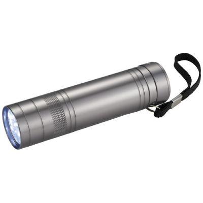 Oppy 9 LED-Taschenlampe und Flaschenöffner PF1126000
