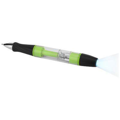 King 7 Funktionen Schraubendreher mit LED-Licht-Kugelschreiber PF1096004