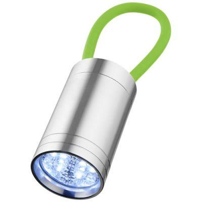 Vela 6 LED-Taschenlampe mit Leuchtband PF1188203