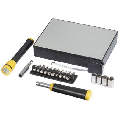 Parthenon 18-teiliger Werkzeugkoffer PF1130400