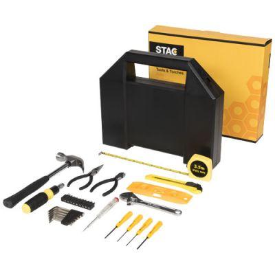 Poseidon 31-teiliger Werkzeugkasten PF1136400