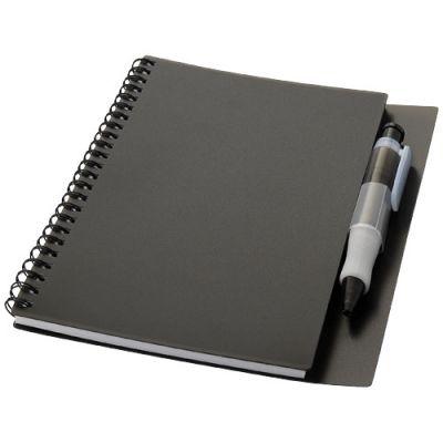 Hyatt A5 Spiral Notizbuch mit Stift PF1086900