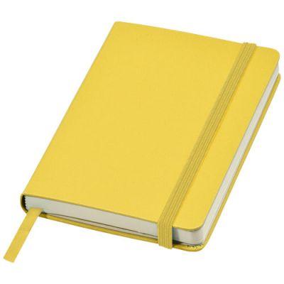 Classic A6 Hard Cover Notizbuch PF1039410
