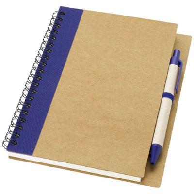 Priestly A6 Recycling Notizbuch mit Stift PF1137500