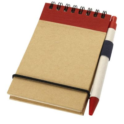Zuse A7 Recycling Notizblock mit Stift PF1198801