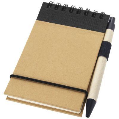 Zuse A7 Recycling Notizblock mit Stift PF1198802