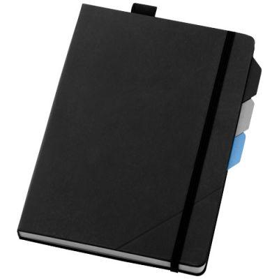 Alpha A5 Notizbuch mit Seitentrennern PF1006300