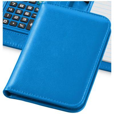Smarti Taschenrechner mit A6 Notizbuch PF1157700