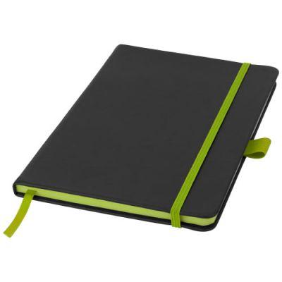 Colour-Edge A5 Hard Cover Notizbuch PF1041404