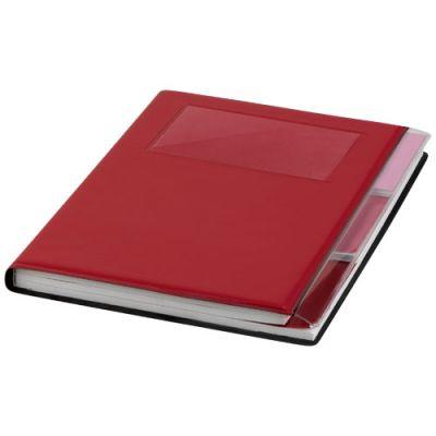 Tasker A5 Hard Cover Notizbuch PF1171503