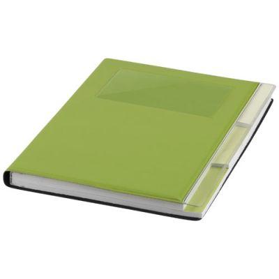 Tasker A5 Hard Cover Notizbuch PF1171504