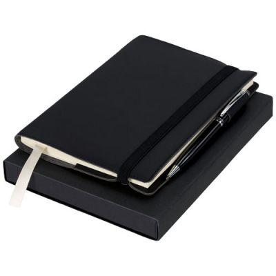 Aria Notizbuch mit Stift Geschenkset PF1010200
