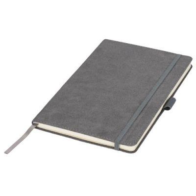 Carbony A5 Suede Notizbuch PF1032903