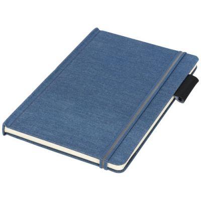 Jeans A5 Stoff Notizbuch PF1089900