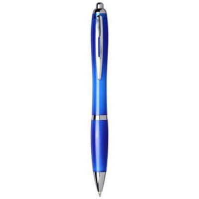 Nash Kugelschreiber aus recyceltem Kunststoff PF1117603