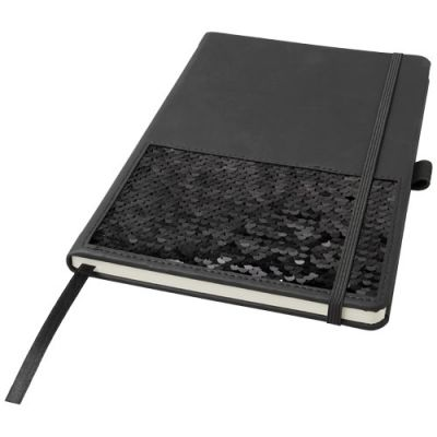 Sequin A5 Pailletten Notizbuch PF1154100