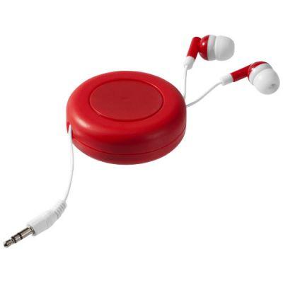 Reely Ohrhörer mit einziehbarem Kabel PF1142403