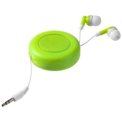 Reely Ohrhörer mit einziehbarem Kabel PF1142405