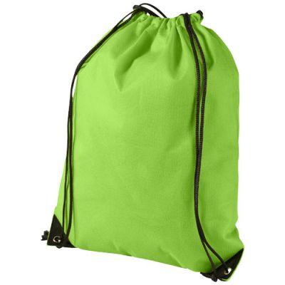 Evergreen Premium Non Woven Sportbeutel PF1062100
