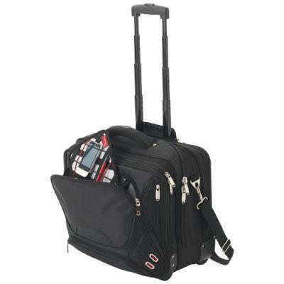 """Proton 17"""" Laptop-Koffer geeignet für Sicherheitskontrollen PF1138300"""