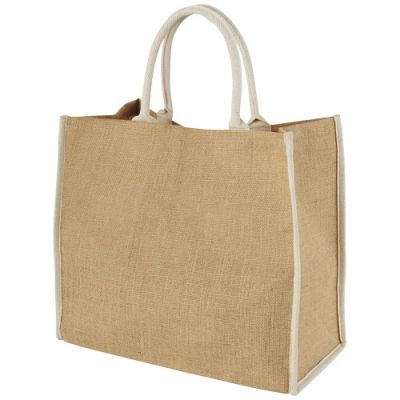 The Large Jute Tragetasche PF1173900