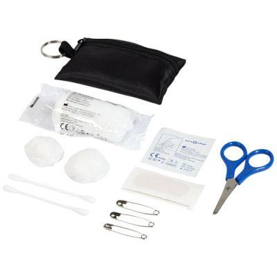 Valdemar 16-teilige Erste-Hilfe-Tasche mit Schlüsselanhänger PF1184700