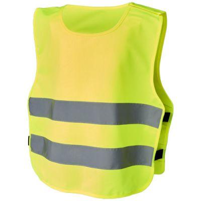 Odile Sicherheitsweste mit Klettverschluss für Kinder von 3-6 Jahren PF1124500