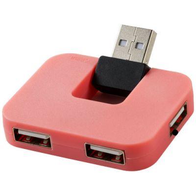 Gaia USB Hub mit 4 Anschlüssen PF1070404