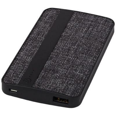 Fabric 4000 mAh Powerbank PF1063700