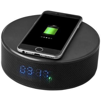 Circle dahtloser Lautsprecher mit Ladefunktion und Wecker PF1038700