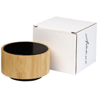 Cosmos Bluetooth® Lautsprecher aus Bambus PF1045601