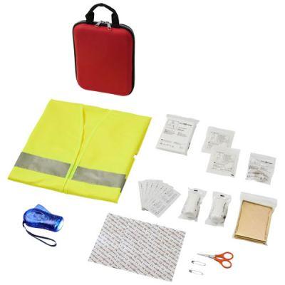 Handies 46-teiliges Erste-Hilfe-Set und Warnweste PF1079800