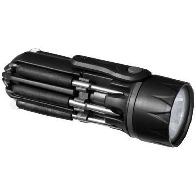 Spidey 8-in-1-Schraubenzieher mit Taschenlampe PF1160600
