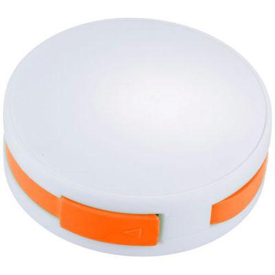 Round USB-Hub mit 4 Anschlüssen PF1147705