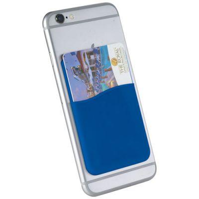Slim Kartenhüllen-Zubehör für Smartphones PF1157504