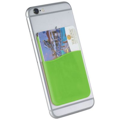 Slim Kartenhüllen-Zubehör für Smartphones PF1157505