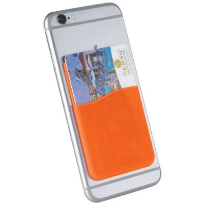 Slim Kartenhüllen-Zubehör für Smartphones PF1157506