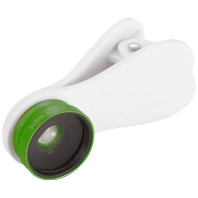 Optic Weitwinkel- und Makroobjektiv für Smartphones PF1126104