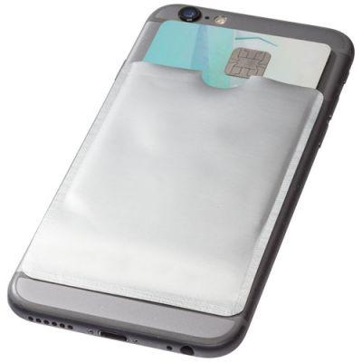 Exeter RFID Smartphone Kartenhülle PF1062702