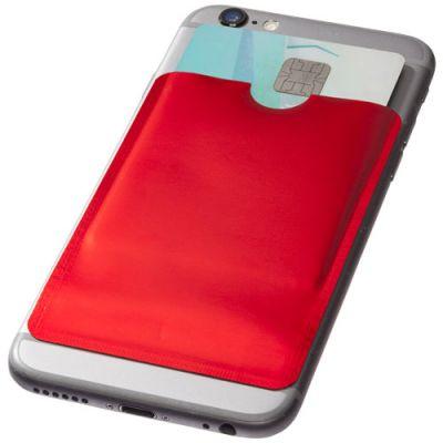 Exeter RFID Smartphone Kartenhülle PF1062703