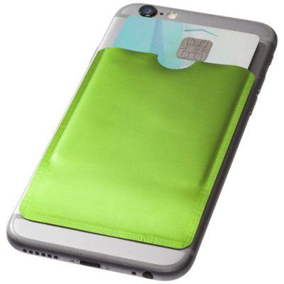 Exeter RFID Smartphone Kartenhülle PF1062705