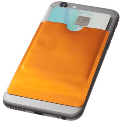 Exeter RFID Smartphone Kartenhülle PF1062706