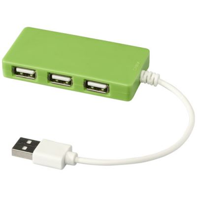 Brick USB-Hub 4 Anschlüsse PF1025805