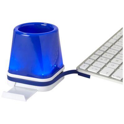Shine 4-in-1 USB Schreibtisch Hub PF1155600