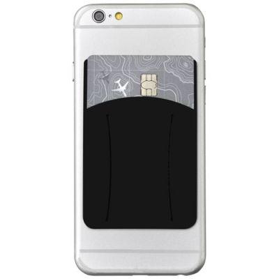 Storee Silikon Smartphonehülle mit Finger Slot PF1165800