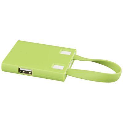 USB Hub & 3 in 1 Kabel PF1184103