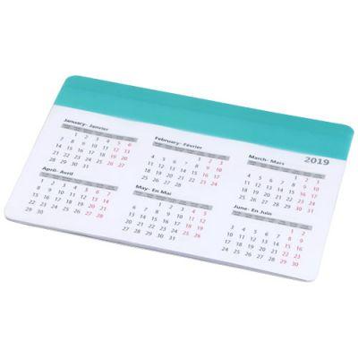 Chart Mauspad mit Kalender PF1036603