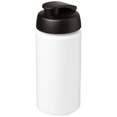 Baseline® Plus grip 500 ml Sportflasche mit Klappdeckel PF1016600