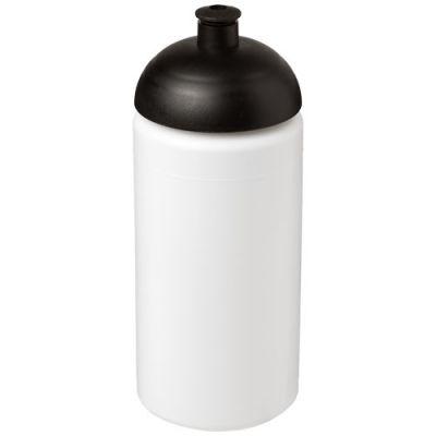 Baseline® Plus grip 500 ml Sportflasche mit Stülpdeckel PF1016700