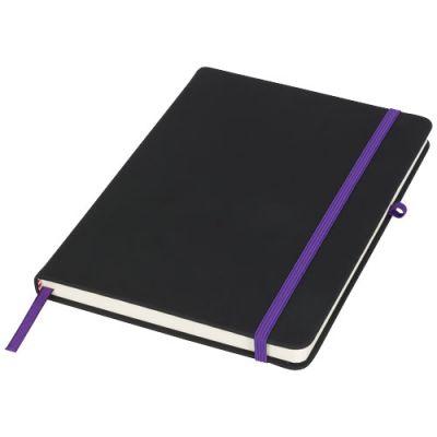Noir A5 Notizbuch PF1122104